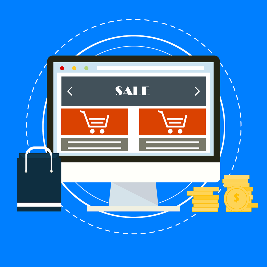 eCommerce סחר אלקטרוני